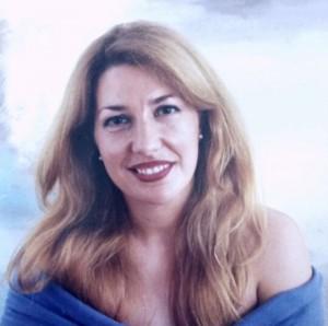 Anabe Hernández - Profesora de técnica vocal