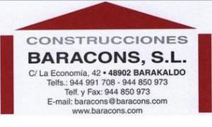 Baracons, S.L.