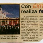 Guayaquil 2 - 2001
