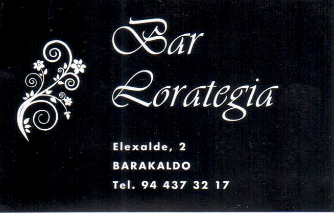 Bar LORATEGUIA