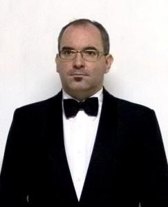 Patxi Rubio Martín - Subdirector