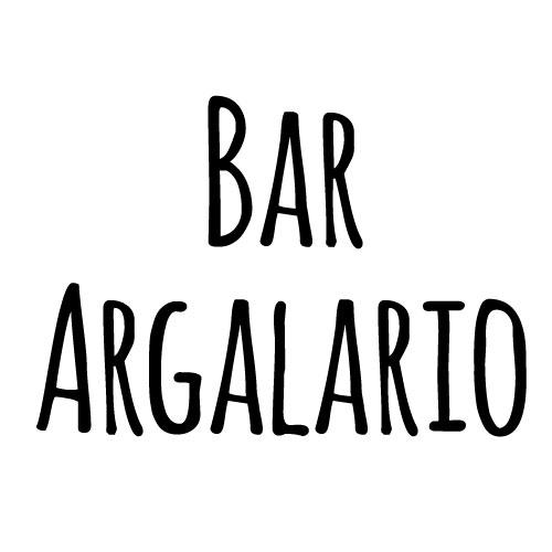 Bar Argalario