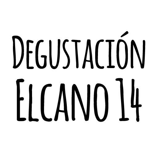 Degustación Elcano 14