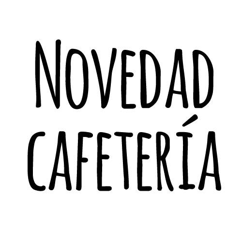 Novedad Cafetería