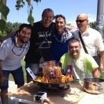 Concurso paellas 2015