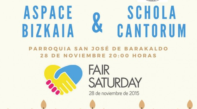 Concierto Fair Saturday 2015
