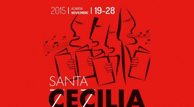 Barakaldo celebra Santa Cecilia con 14 conciertos