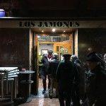 Los Jamones