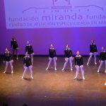 Escuela de baile Arabesque