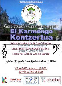 El Carmen 2016