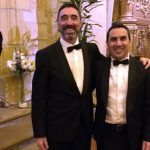 José María Cuevas e Iñaki Hernández