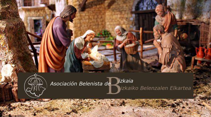 Concierto Asociación Belenista de Bizkaia – Bizkaiko Belenzalen Elkartea