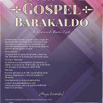 Taller de Gospel