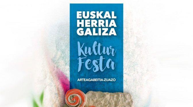 EUSKAL HERRIA – GALIZA 2017