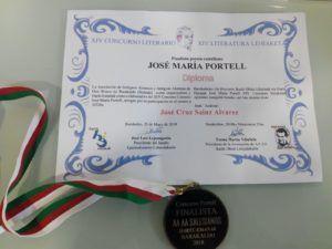 JJ Premio 2018