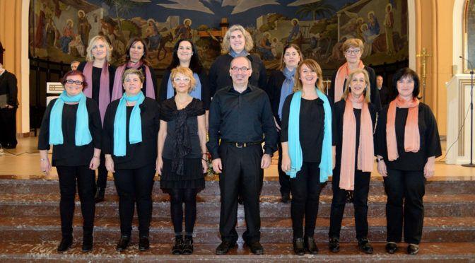 Schola Ahots Zuriak – Coro de Voces Blancas