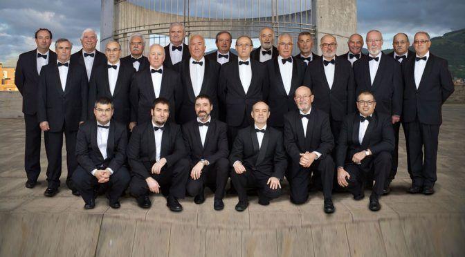 Schola Cantorum 2017
