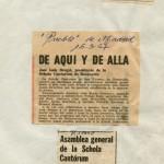 Pueblo de Madrid - 16-03-1967