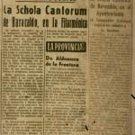 El Adelanto de Salamanca - 15-10-1957