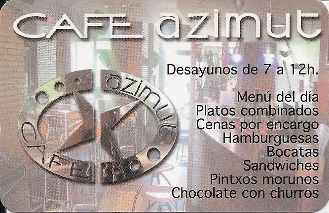 Café Azimut