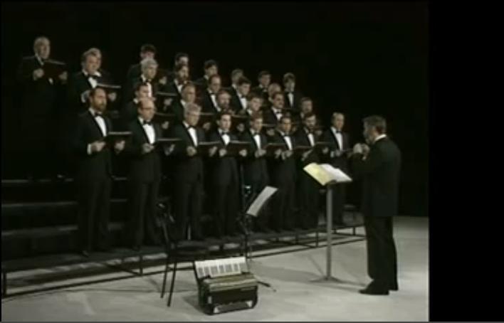 ETB 1989 – I Certamen Coral ETB (2)