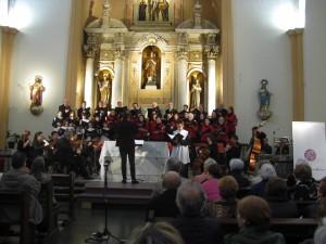 Capilla de Música de la Catedral Bilbao
