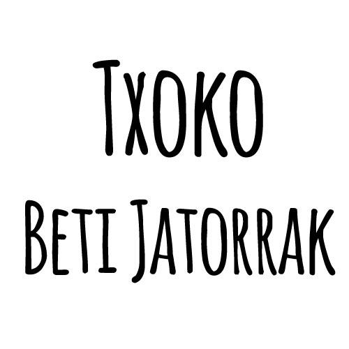Txoko Beti Jatorrak