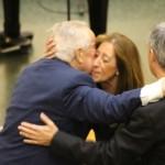 Jose Luis Maturana y Cristina Maturana