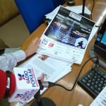Entrevista en Radio Popular - Gabon kontua 2015