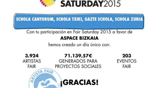 Fair Saturday 2015 – Balance
