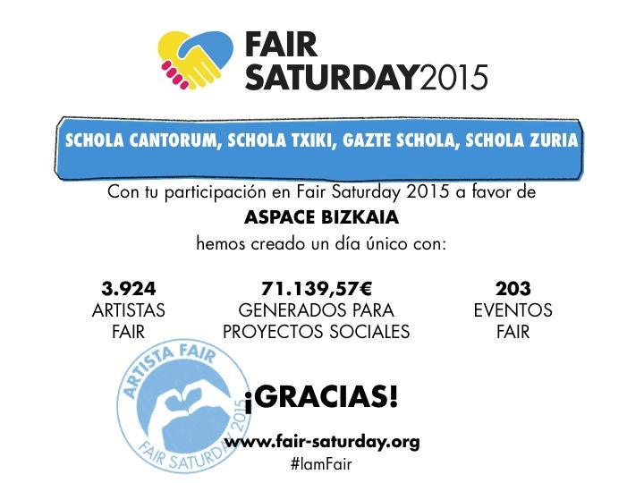 Fair Saturday 2015 - Balance