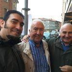 Tres Ibañez