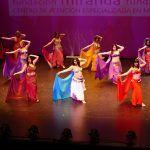 Grupo de danza oriental Anasigeher