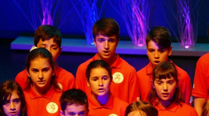 Acto Solidario Fundación Miranda – Fotos