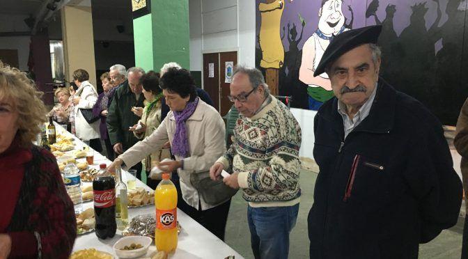 Misa y Día del Socio 2016 – Fotos