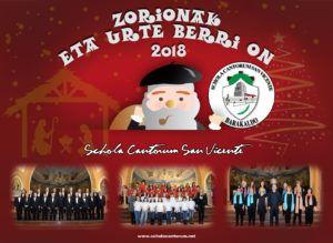 Schola Navidad 2017