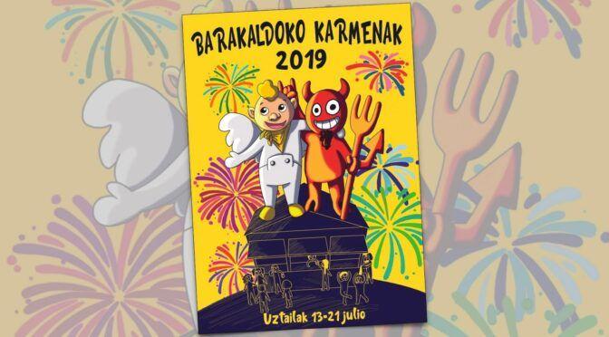 Concierto Barakaldoko Karmenak 2019